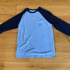 Men's Vineyard Vines Longsleeve